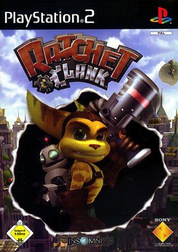 Bester der welt Ratchet & Clank