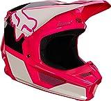 Fox V1 Revn Helmet Pink S