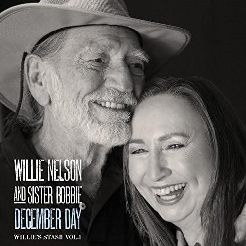 Willie Nelson & Sister Bobbie