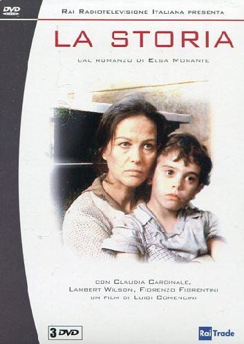 La Storia (Box 3 Dvd)