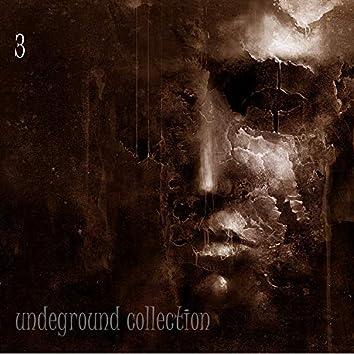 Undeground Collection, Vol. 3