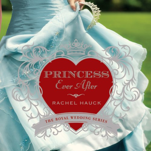 Princess Ever After cover art