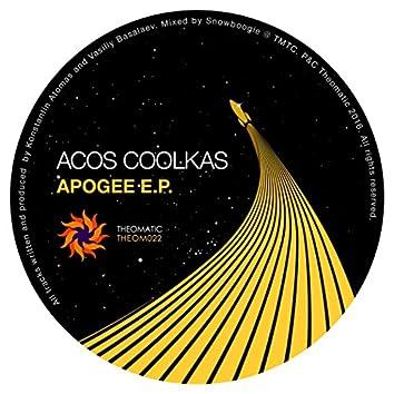 Apogee EP