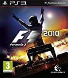 Codemasters Formula One 2010 (PS3) - Juego