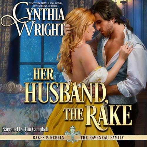 Her Husband, the Rake  By  cover art