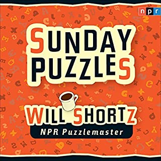 NPR Sunday Puzzles cover art