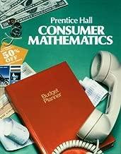Best prentice hall consumer mathematics Reviews