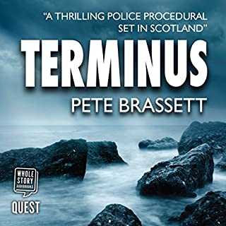 Terminus                   Written by:                                                                                                                                 Pete Brassett                               Narrated by:                                                                                                                                 David McCallion                      Length: 6 hrs and 5 mins     Not rated yet     Overall 0.0