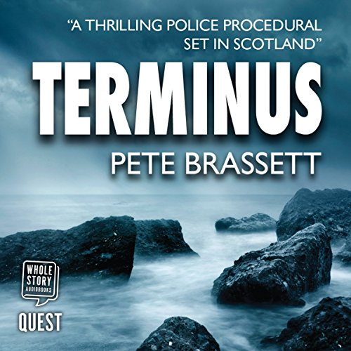 Terminus Audiobook By Pete Brassett cover art