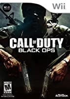 Call of Duty: Black Ops / Game
