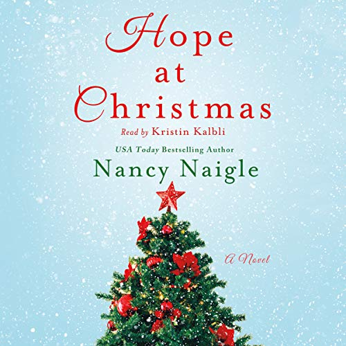 Hope at Christmas cover art