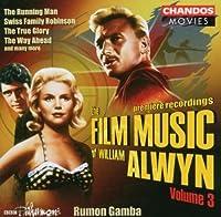 The Film Music of William Alwyn, Vol. 3 (2006-01-24)