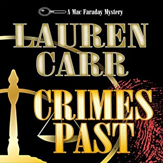 Crimes Past cover art