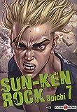 Sun-Ken Rock, Tome 7