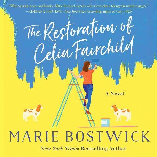 The Restoration of Celia Fairchild cover art