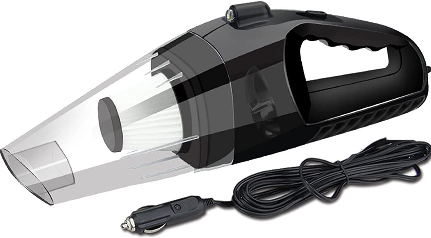 GJYY Hand-Held Vacuum Japan Maker New Cleaner is Max 53% OFF 120W Cordless 8000Pa Pow