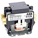 ABB, DP40C2P-F, 2 Pole, 40 Amps, 24VAC Coil,...