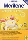 Meritene Meritene Compota de Frutas Meloc-Plat-Manz 700Gr 1 Unidad 700 g