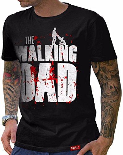HARIZ - Top #Papa01: The Walking Dad XXL