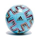 adidas UNIFO Pro BCH Balón Fútbol Hombre, Multicolor (CIABRI/Negro/VERSEN/ROSSHO), 5