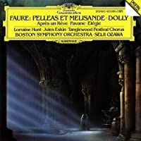 Faure: Pelleas Et Melisande Dolly (1990-10-25)