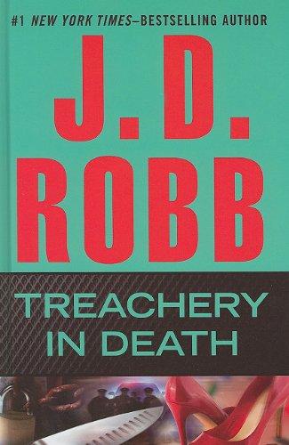 Image of Treachery In Death