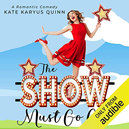 The Show Must Go On cover art