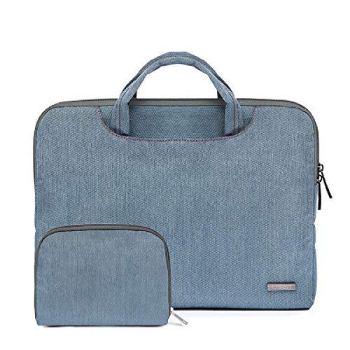 pas cher un bon HNKHKJ pour Macbook Pro 15 15.4 Case Pro 13 Retina 11 1213 Sacoche portable 1415.6 Sac…
