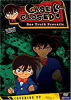 Case Closed 5: Season 5 - Covering Up [DVD] [Import]