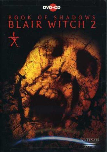 Book of Shadows: Blair Witch Project 2