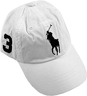 [ポロラルフローレン]キャップ 帽子 小物 アクセサリー 710-673584 [並行輸入品]
