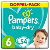 Pampers Baby Dry Gr.6 Extra Large 13-18kg Doppelpack