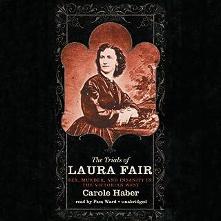 The Trials of Laura Fair cover art