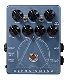 Darkglass Alpha Omega Bass Pre-Amp and Overdrive