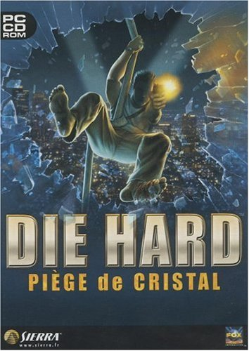 Die Hard Piege de Cristal