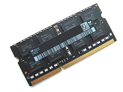 Hynix Módulo de Memoria DDR3 de 4 GB PC3-12800 MHz (4 GB, 1