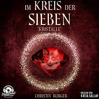 Im Kreis der Sieben - Kristalle Titelbild