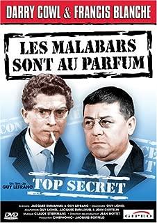 Les malabars sont au parfum French language only