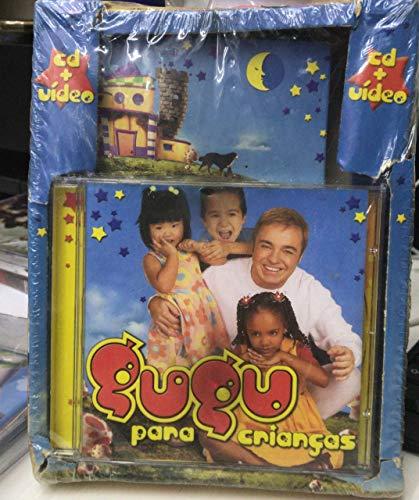GUGU LIBERATO -P/CRIANCAS KIT CD+VH
