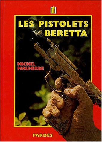 Les pistolets Beretta