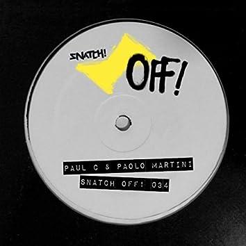 Snatch! OFF 034