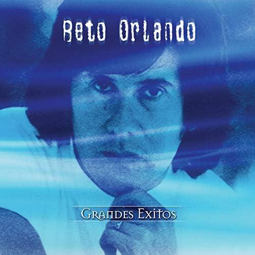Beto Orlando