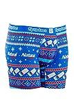 Tipsy Elves Men's Natural Light Boxer Briefs - Natty Light Underwear: L