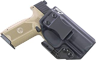 FDO Industries -Formerly Fierce Defender- IWB Kydex Holster FN 509 The Paladin Series -Made in USA-