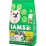 アイムス (IAMS) ドッグフード 成犬用 小型犬用 小粒 チキン 2.3kg