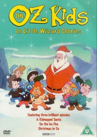 Little Wizard Stories