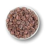 1001 Frucht Dados de Acai de 500 g   Püree de bayas Acai en forma de cubo I Calidad cruda para cuenco Acai Bowl como topping de cereales para el desayuno potente, vegano, sin gluten y sin conservantes