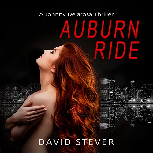 Auburn Ride cover art