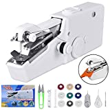 Best Hand Sewing Machines - Handheld Sewing Machine, Cordless Portable Electric Mini Sewing Review