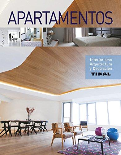 Apartamentos (Interiorismo, arquitectura y decoración)